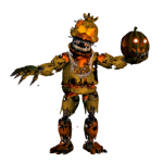 Five Nights at Freddys 68
