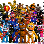 Five Nights at Freddys 70
