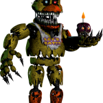 Five Nights at Freddys 71
