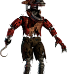 Five Nights at Freddys 72