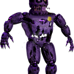 Five Nights at Freddys 74