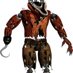 Five Nights at Freddys 75