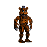 Five Nights at Freddys 76