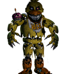 Five Nights at Freddys 77