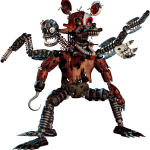 Five Nights at Freddys 80