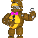 Five Nights at Freddys 81