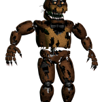 Five Nights at Freddys 82