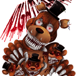 Five Nights at Freddys 83