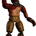 Five Nights at Freddys 84