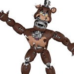 Five Nights at Freddys 87