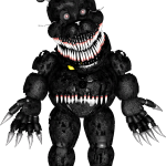 Five Nights at Freddys 88