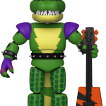 Five Nights at Freddys 9