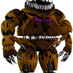 Five Nights at Freddys 90