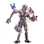 Five Nights at Freddys 95