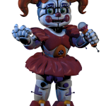 Five Nights at Freddys 96