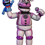 Five Nights at Freddys 97
