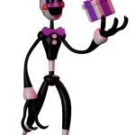 Five Nights at Freddys 98