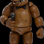 Freddy Fazbear Render