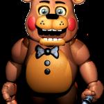 Freddy Rockstar Render02
