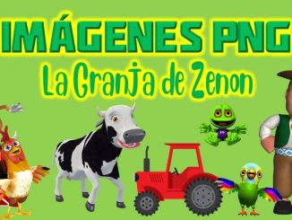 Imagenes PNG de la granja de zenon gratis