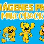 Imágenes de Mikecrack en PNG fondo Transparente