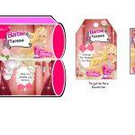 Kit Imprimible cumple Barbie 04