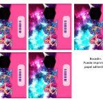 Kit Imprimible cumple Barbie Pop Star 13