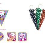 Kit Imprimible cumple Barbie Super Princesa 25