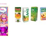Kit Imprimible cumple Barbie Super Princesa 31