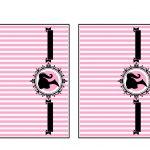 Kit Imprimible cumple Barbie modelo 2 05