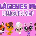 Imágenes PNG Littlest Pet Shop GRATIS con fondo transparente