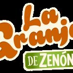 Logo Granja Zenon