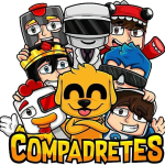 Los Compadretes COMPAS 21