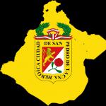 Mapa Tacna Amarillo