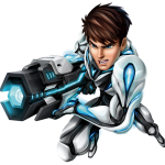 Max Steel22