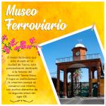 Museo Ferroviario Tacna