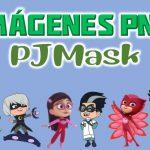 Imágenes PNG PJ Masks GRATIS con fondo transparente