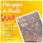 Petroglifos de Miculla Tacna