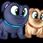 Puppy Dog Pals 09