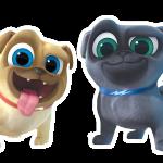 Puppy Dog Pals 11