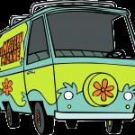 Scooby Doo 14
