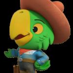 Sheriff Callie04