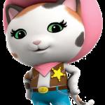 Sheriff Callie06