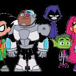 Teen Titans Go18