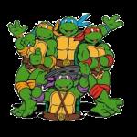 Tortugas Ninja01