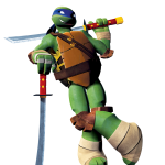 Tortugas Ninja10