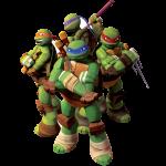 Tortugas Ninja13