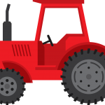 Tractor Granja Zenon
