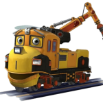 Trenes Chuggington11