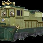 Trenes Chuggington12